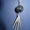 Fork Tine Pendant