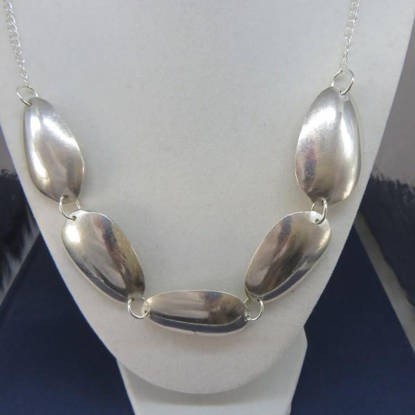 5 spoon necklace